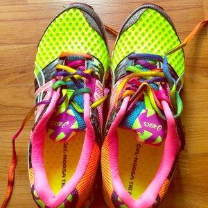 ASICS Sneakers 7.5